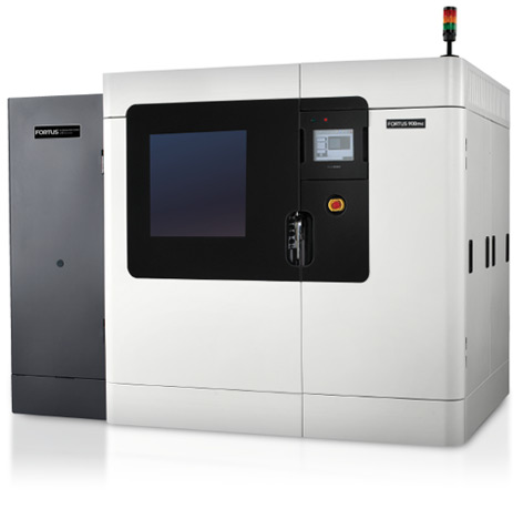Fortus 900mc 3D Systems